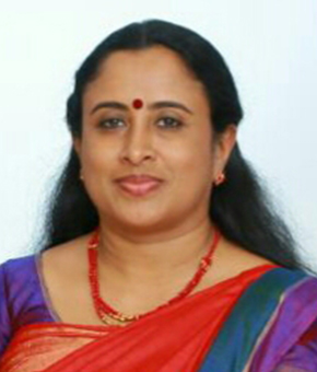 GEETHA MERIT JAMES